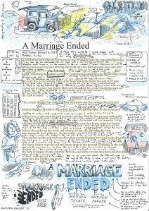 A Marriage Ended Script 2